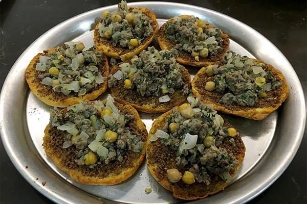 ארוחת-תבלינים