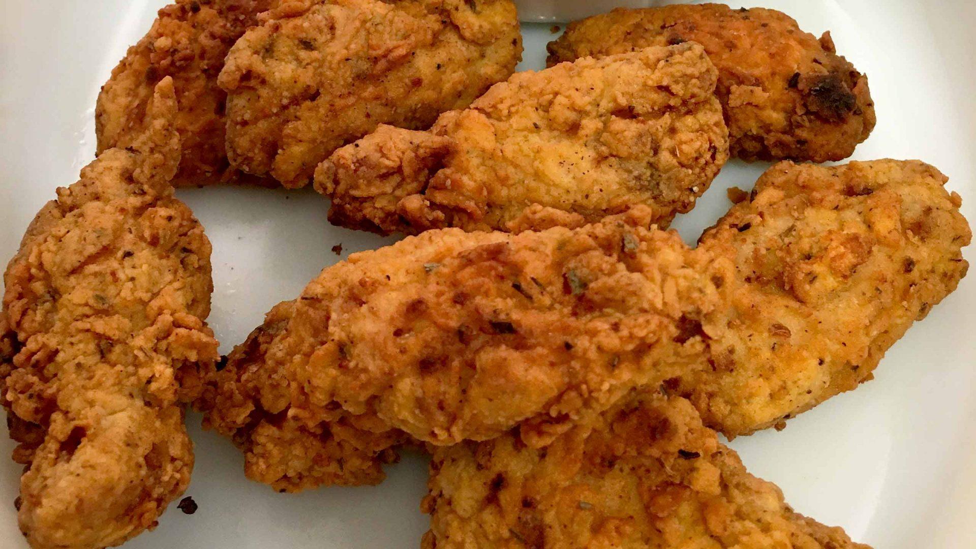 כנפיים KFC