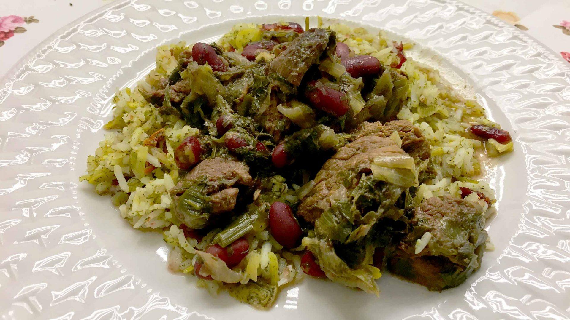 ארוחה פרסית – חיכינו לה הרבה זמן